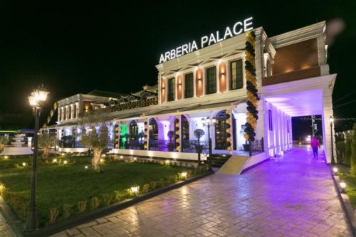 ARBERIA PALACE /FUSHE-MILOT