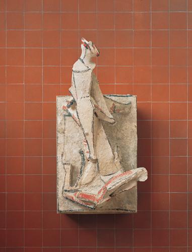 Muze / Cotto Tradizionale Arrotato
