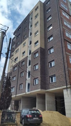 Altrade Prishtinë