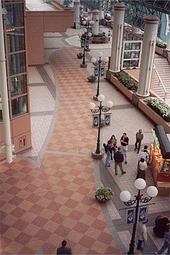 Qendra Tregtare - Cotto Linea Arrotato