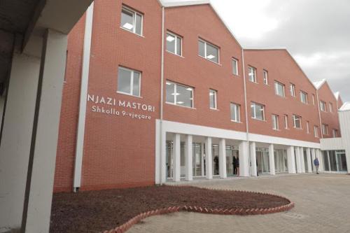Shkolla Njazi Mastori